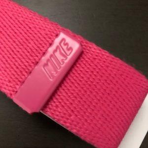 Nike Accessories - Nike Women's Tech Essential Single Web Belt - NEW